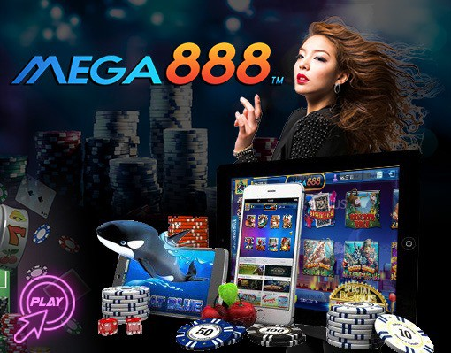 number of games in it that provide for promotional offers mega888